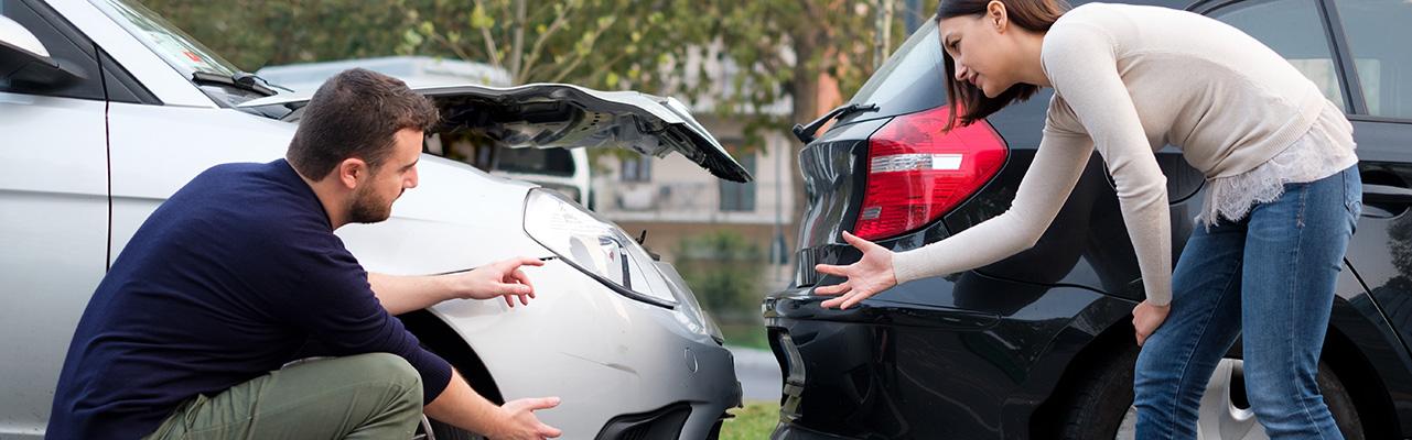 עשיתם תאונה עם הרכב מה צריך לעשות?